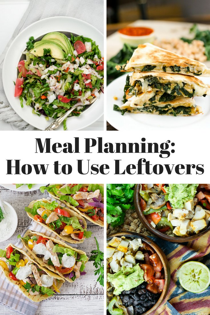 How to Use Leftovers photo