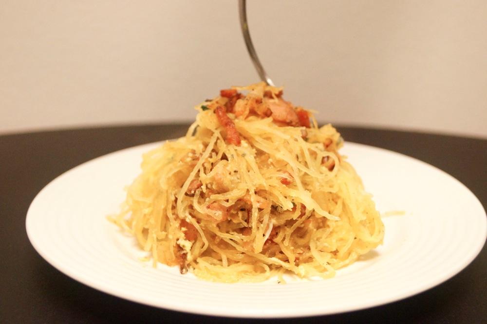 ... pasta carbonara the silkiest carbonara low fat spaghetti carbonara