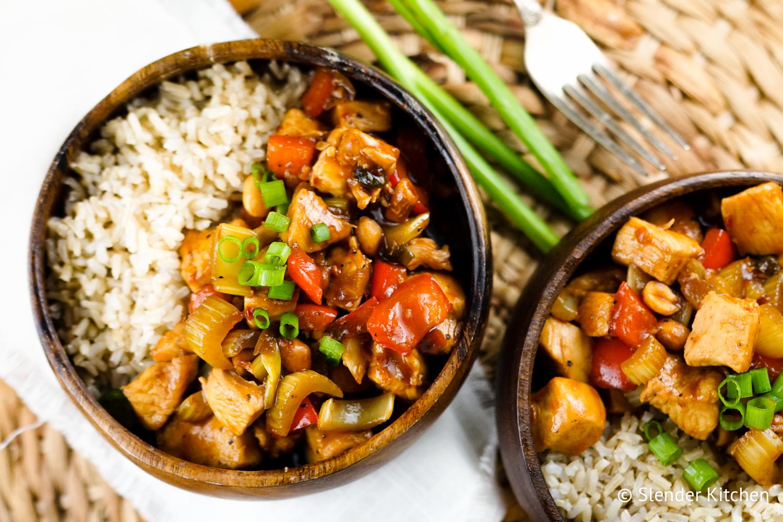 Pau S Asian Kitchen