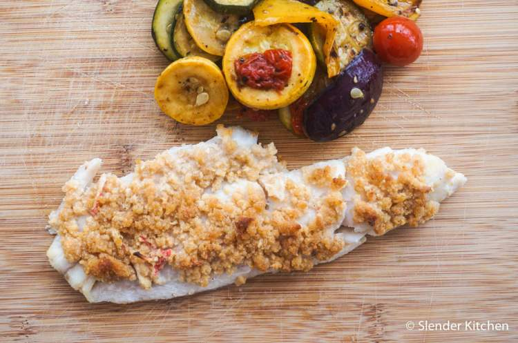 Baked Haddock are part of this week