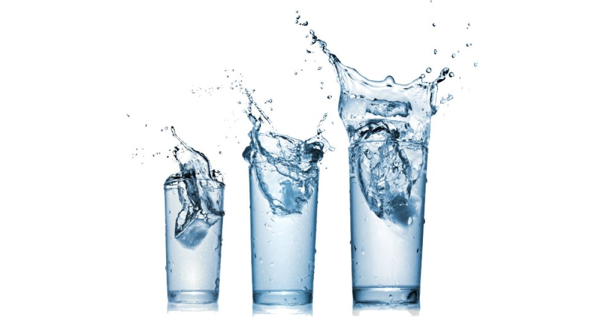 How to Calculate How Much Water You Should Drink A Day ...