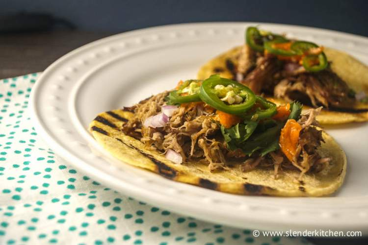 Sunday Slow Cooker: Banh Mi Pork
