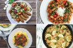 Chicken sausage recipes for pasta, sheet pan meals, grilling, and more.