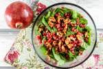 Pomegranate Balsamic Vinaigrette