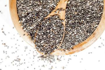 Ultimate Guide to Chia Seeds