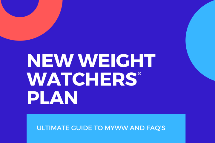 New Weight Watchers Program Ultimate Guide And Faqs