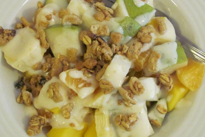 Bionico – Mexican Fruit Salad