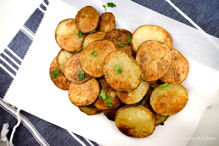 Whole30 potato chips recipe