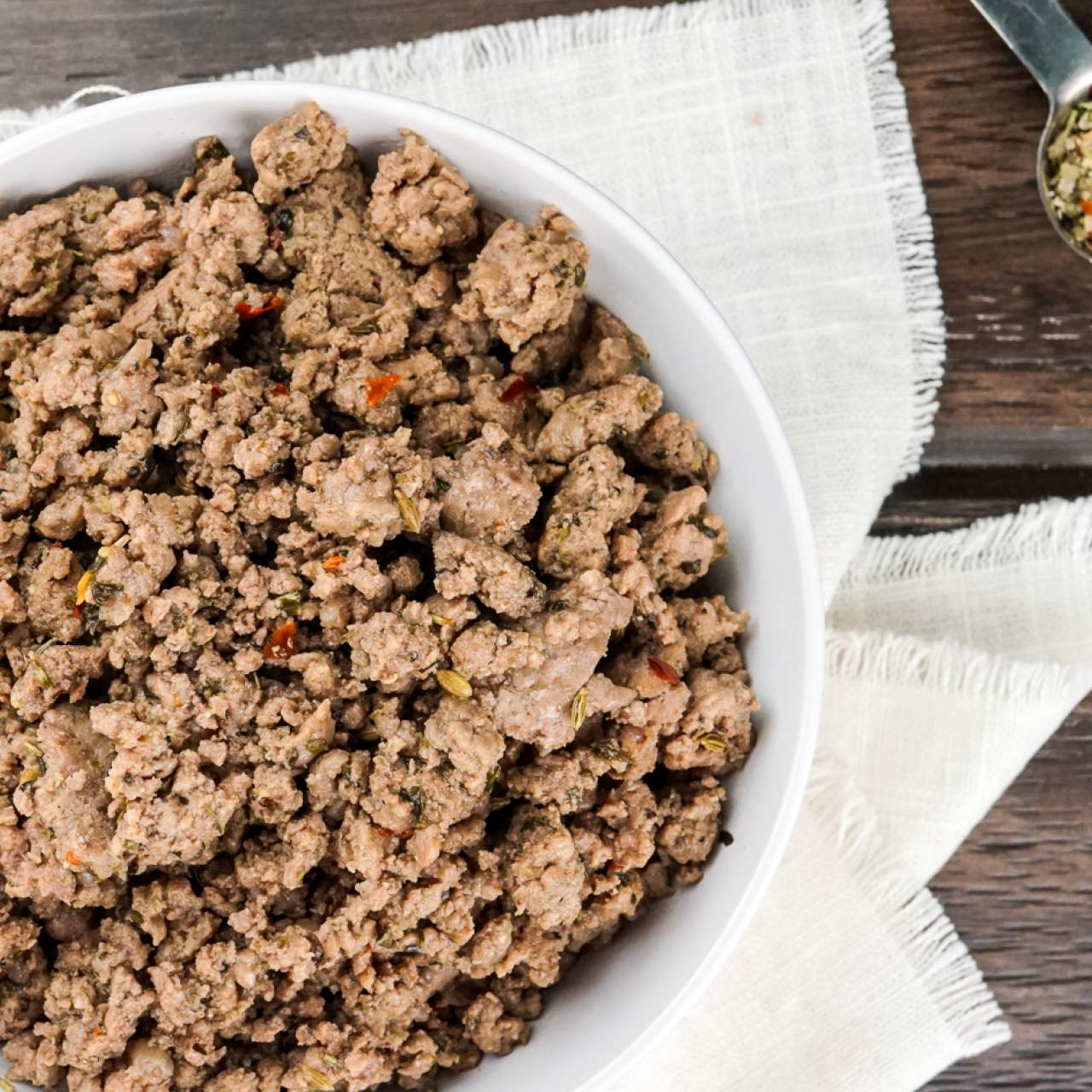 Homemade Italian Sausage Seasoning