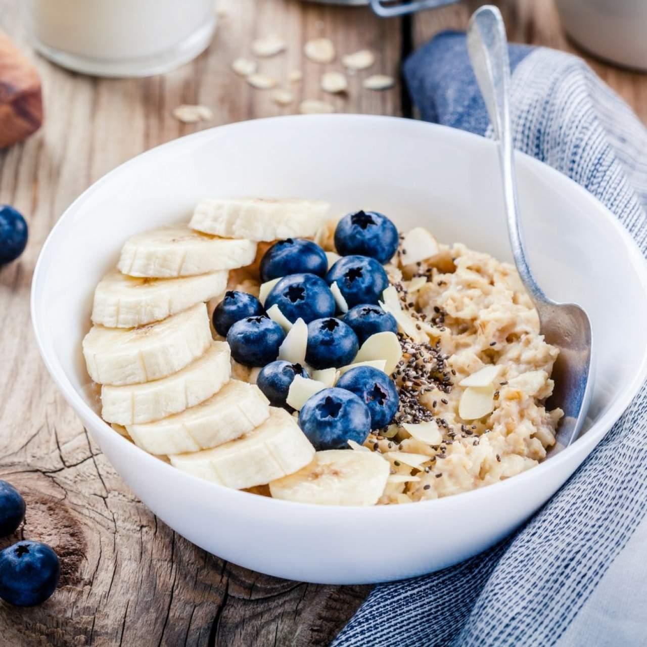 weight loss diet overnight oats
