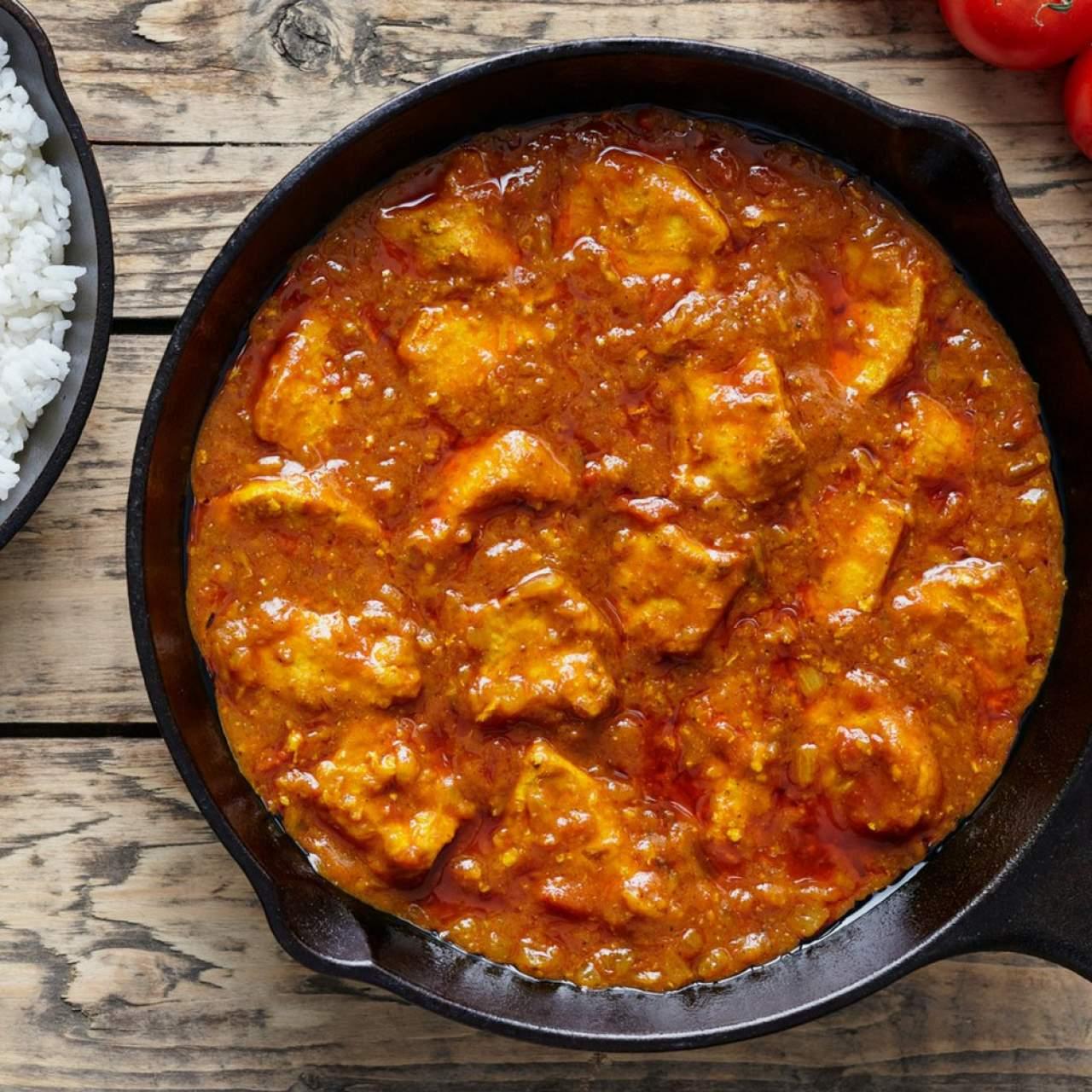 Chicken Thighs In Tomato Sauce Recipe