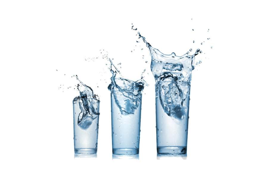 How to Calculate How Much Water You Should Drink A Day