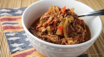 Sunday Slow Cooker: Ropa Vieja