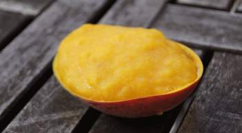 Mango Sorbettos